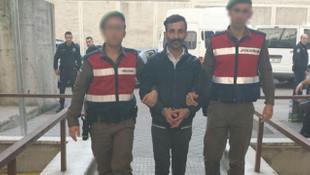 13 suçtan aranıyordu... PKK'lı yakalandı !