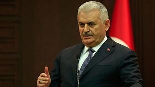 Başbakan Yıldırım: ''E-ticarette sınır yok''