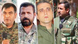 PKK'da Afrin hazırlığı ! 500 terörist gönderildi
