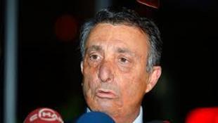 Ahmet Nur Çebi'den Aboubakar yorumu