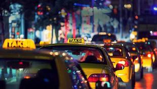 Turiste 3 bin liralık taksici kazığı !