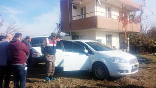 Manisa'da mangal faciası: 1 ölü