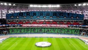 Fenerbahçe'den Karabağ'a koreografi yardımı !