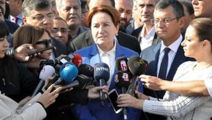 Meral Akşener'in erken seçim hesabı