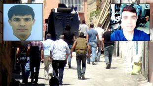 Polis memurunun katili DEAŞ içindeki polis muhbiri çıktı !