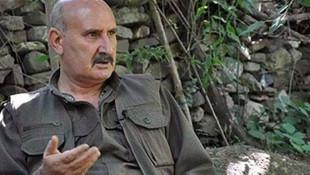 PKK elebaşısı ABD'ye yalvardı