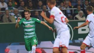 Hajrovic Trabzonspor'a geliyor