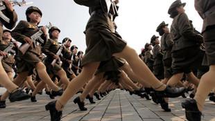 Kuzey Kore'den kaçan kadın askerden ''iğrenç'' itiraflar