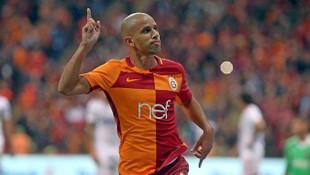 Feghouli Galatasaray'dan ayrılacak iddiası