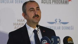 Bakan Gül: ABD'ye 7 kez talepname gönderildi