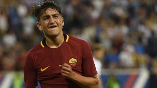 Roma'dan Galatasaray'a Cengiz Ünder yanıtı