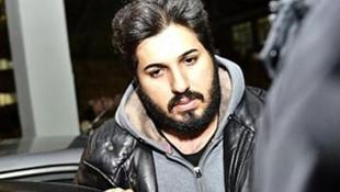 Zarrab ''Sanık'' listesinden ''hassas tanık'' listesine alındı