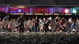 Las Vegas katliamında ''Trabzon'' detayı
