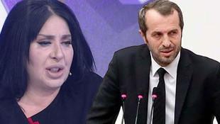 MHP'li Sancaklı'dan Nur Yerlitaş'a sert tepki