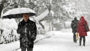 Bakan'dan hava durumu uyarısı