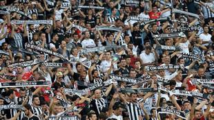 Beşiktaş'tan kritik önlem
