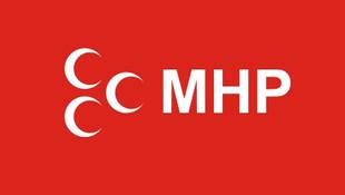 2009'dan beri başkandı.... MHP'den istifa etti !