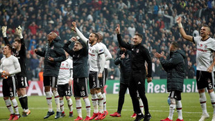 Beşiktaş bu takımlarla eşleşmeyecek