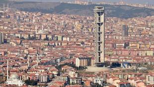 Cumhuriyet Kulesi yıkılacak mı ? Flaş açıklama