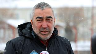 Samet Aybaba: Seriye dönmek istiyoruz