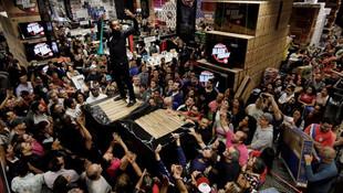 ABD'de ''Kara Cuma'' çılgınlığı