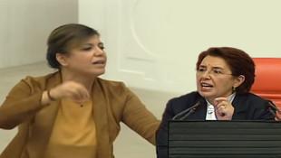 Meclis'te PYD tartşması