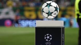 Şampiyonlar Ligi artık beİN Sports'ta !