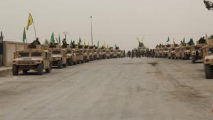 ABD'nin YPG'ye verdiği silahlar ne olacak ?