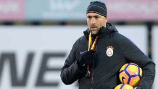 Tudor'dan futbolculara Beşiktaş derbisi yasağı