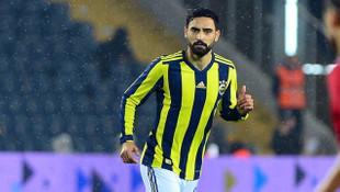 Mehmet Ekici: ''90 dakika oynayacak durumda değilim''