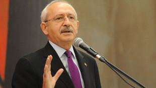 21 ilde Kılıçdaroğlu hakkında suç duyurusu