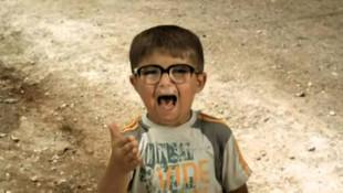 Çocuk oyuncu Sinan Dağ'ın son hali şaşırttı