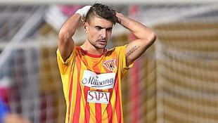 Benevento 14 maçta sıfır çekti !