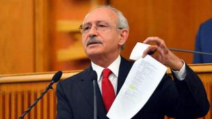 Cumhurbaşkanı Erdoğan'ın avukatı: ''İddialar yalan, belgeler sahte''