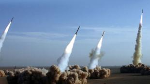Kuzey Kore'den büyük gözdağı ! Yine füze fırlattılar