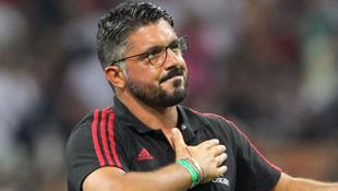 Gattuso'dan Fatih Terim açıklaması
