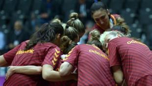 Galatasaray ağır yaralı ! Büyük fark...