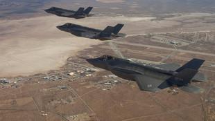 Türkiye'nin de sipariş ettiği F-35 savaş uçakları paslandı !