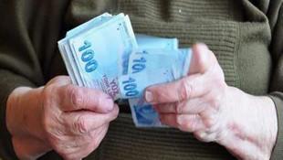 Emeklilere sağlık katkı payı müjdesi geldi