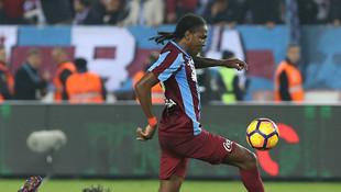 Trabzonspor kupada çok farklı !