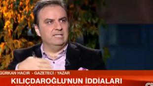 O isimden bomba iddia ! ''CHP basınla paylaşacak''