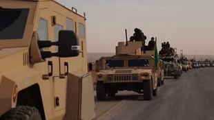 Pentagon'dan PKK/YPG açıklaması: ''Geri alacağız''