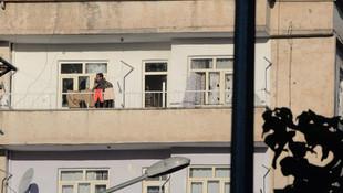 Öldürülen teröristin eşi itiraf etti: 6 ay boyunca...
