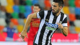 İtalya'dan flaş iddia: Riad Bajic Fenerbahçe'ye...