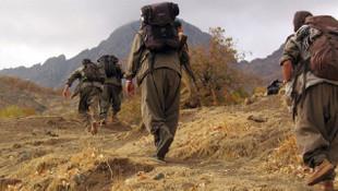 PKK'lıların telsiz konuşmaları ortaya çıktı !