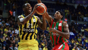 Fenerbahçe evinde çok farklı !