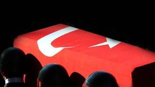 Mardin'den acı haber: 1 şehit !