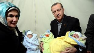Recep, Tayyip, Erdoğan kardeşlerden haber var !