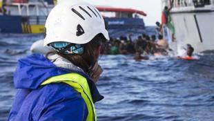 Akdeniz'de 26 genç kızın cesedi bulundu