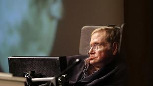 Hawking'ten felaket senaryosu: Dünya alev topuna dönüşecek